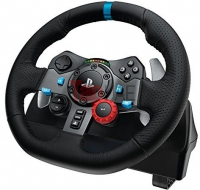 Logitech Driving Force G29 Racing Wheel for PS4, PS3 and PC - 941-000112
